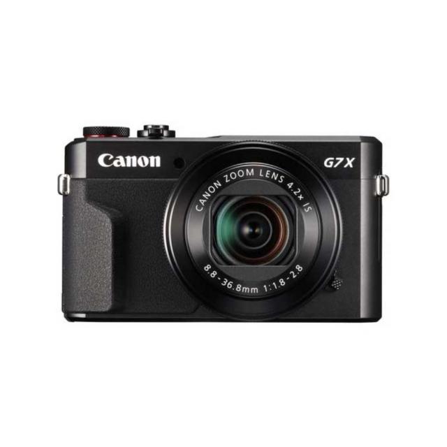 Canon PowerShot G7X Mark II [1066C001AA]