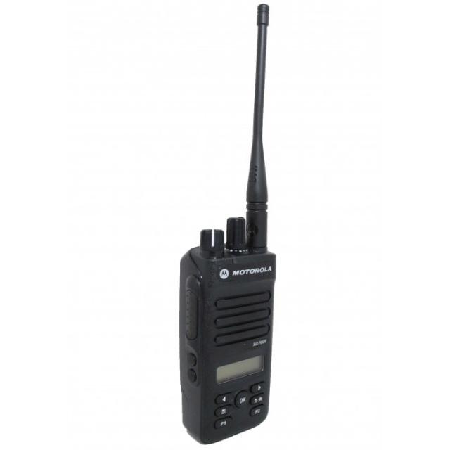 Motorola Handy Talky XiR P6620i 136-174 MHz