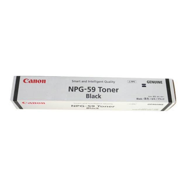 Canon TONER BLACK NPG 59 (NPG-59)