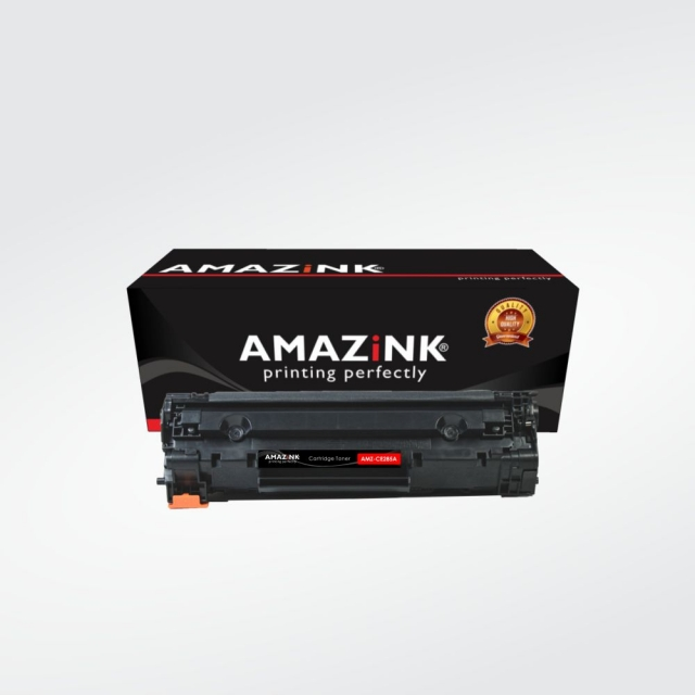 Cartridge Toner Compatible HP 85A AMAZiNK